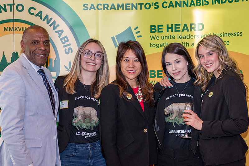 Sacramento Cannabis Industry Association SCIA blog - cannabis advocacy sacramento california community organization advocate make a difference take action cannabis events